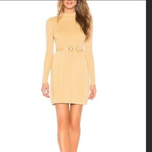 Free People French girl dress